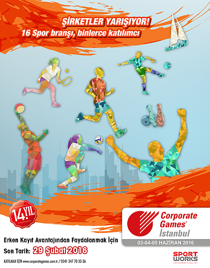 corporategames-poster
